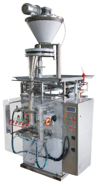 Packing Machinery – Vertical Filling Machine