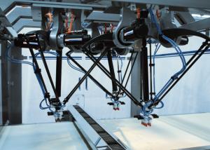 parallel robot controller
