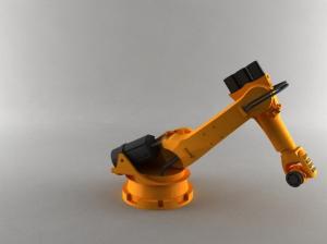 Robotic Controller Application