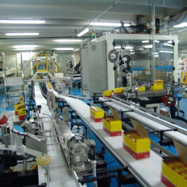 packing industry