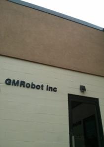GMRobotInc_front_door