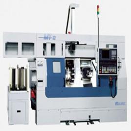 MW-120-G TWIN CNC MANCHINE