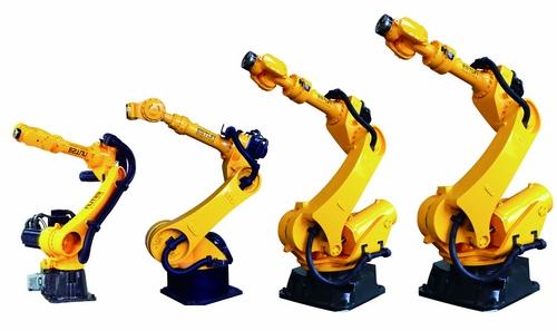 Industrial Robot Gmrobot