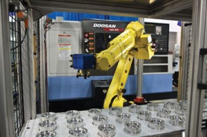 machining automation